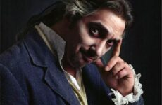 Михаил Горшенев (Горшок) — лидер группы «Король и Шут». Биография и творчество