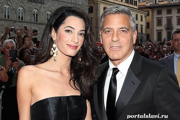 Джордж Клуни и его творчество