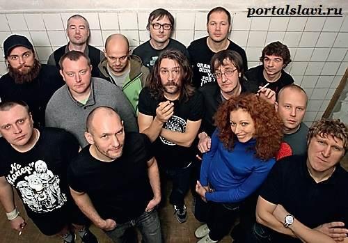Группа-Ленинград-4