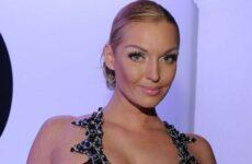8 нелепых случаев, произошедших с Анастасией Волочковой