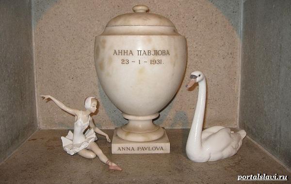 Анна-Павлова-легендарная-балерина-Биография-и-творчество-11