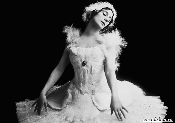 Анна-Павлова-легендарная-балерина-Биография-и-творчество-2
