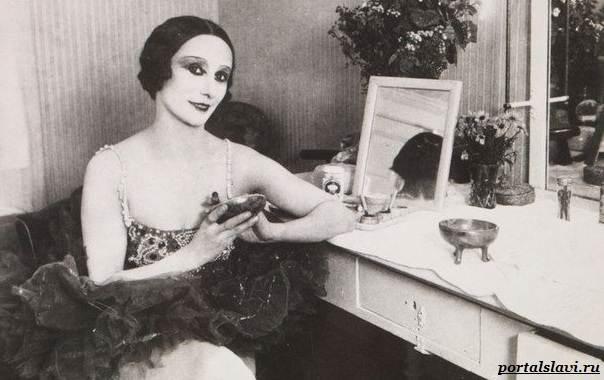 Анна-Павлова-легендарная-балерина-Биография-и-творчество-9