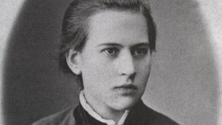 Анна Семёновна Голубкина — скульптор Серебряного века. Биография и творчество