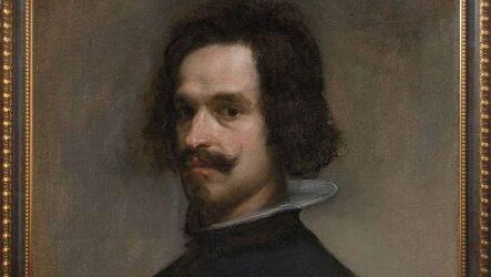 Диего Родригес де Сильва Веласкес — испанский художник. Биография и творчество