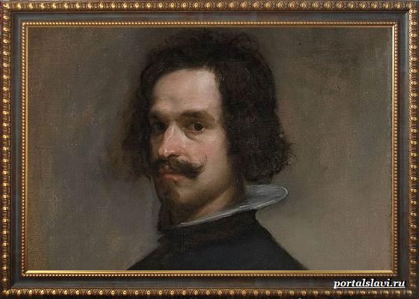 Диего-Родригес-де-Сильва-Веласкес-испанский-художник-Биография-и-творчество-1