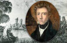 Джеймс Бэрри — легендарный британский хирург