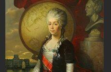 Екатерина Дашкова — мать русской филологии