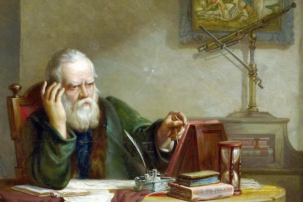 Галилео-Галилей-великий-ученый-Средневековья-Биография-и-труды-11