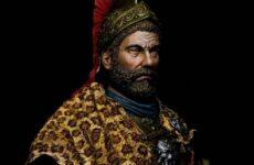 Ганнибал Барка — военный полководец Карфагена