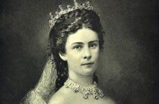 Императрица Австрии — Елизавета Баварская. Биография и жизненный путь