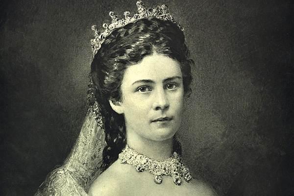 Императрица-Австрии-Елизавета-Баварская-Биография-и-жизненный-путь-1
