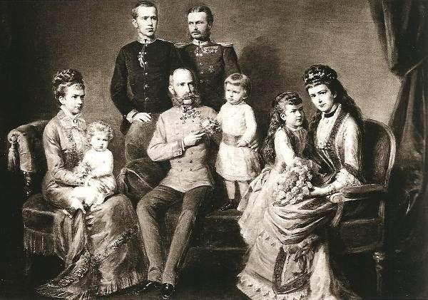 Императрица-Австрии-Елизавета-Баварская-Биография-и-жизненный-путь-4