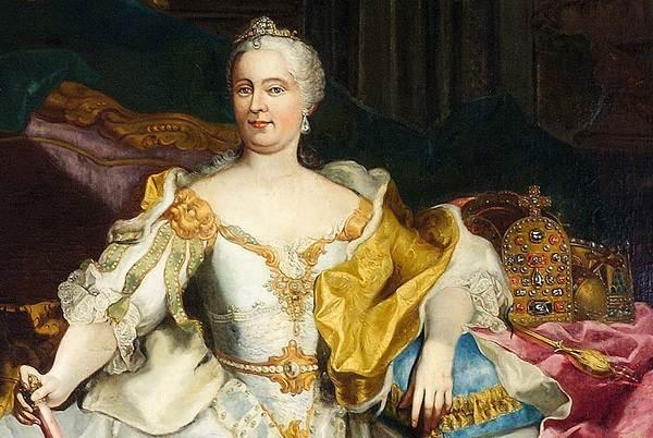 Императрица-Мария-Терезия-Австрийская-Биография-и-жизненный-путь-6