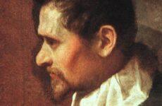Итальянский живописец и гравёр — Аннибале Карраччи
