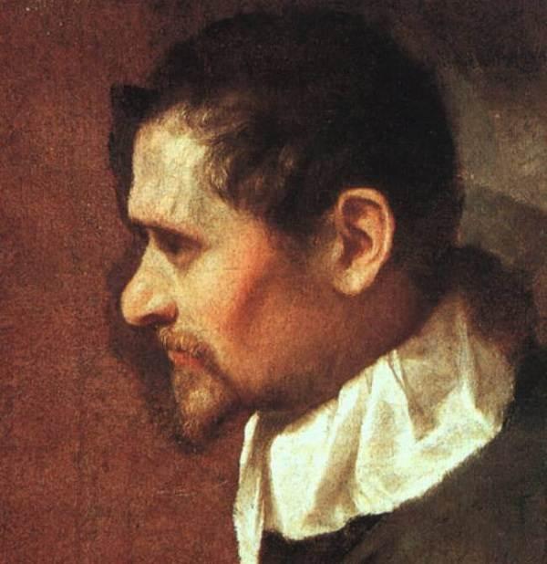 Итальянский-живописец-и-гравёр-Аннибале-Карраччи