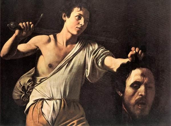 Микеланджело-да-Караваджо-итальянский-художник-Биография-и-творчество-2