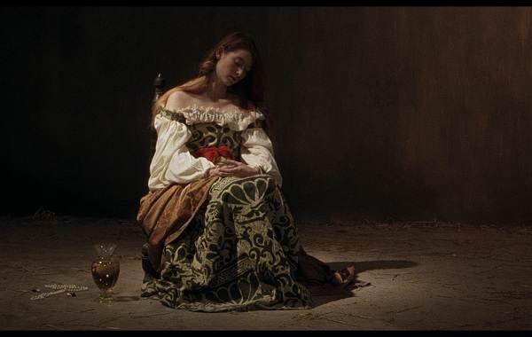 Микеланджело-да-Караваджо-итальянский-художник-Биография-и-творчество-3