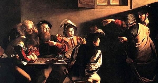 Микеланджело-да-Караваджо-итальянский-художник-Биография-и-творчество-4