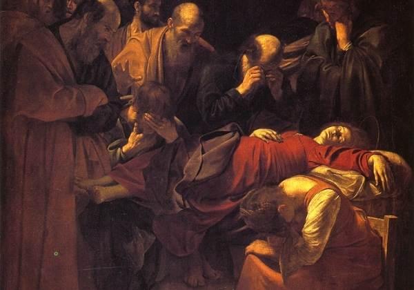 Микеланджело-да-Караваджо-итальянский-художник-Биография-и-творчество-6