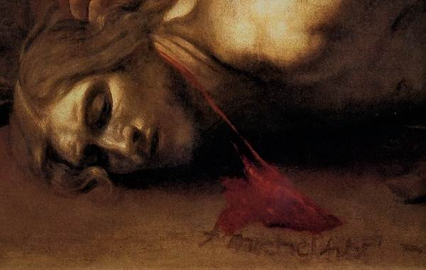 Микеланджело-да-Караваджо-итальянский-художник-Биография-и-творчество-7