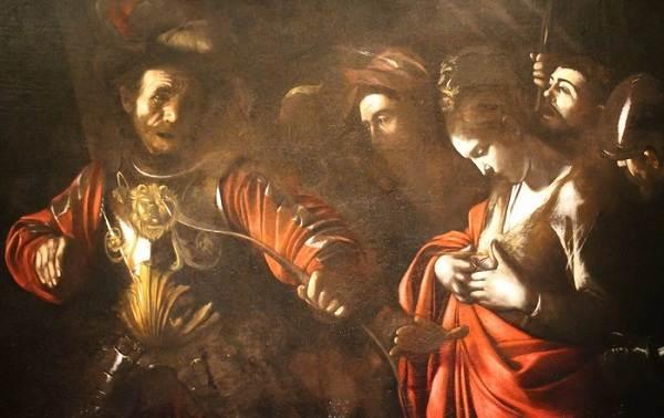 Микеланджело-да-Караваджо-итальянский-художник-Биография-и-творчество-9