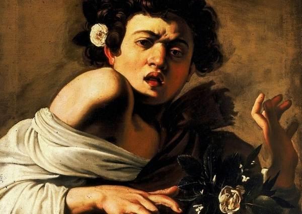 Микеланджело да Караваджо - итальянский художник. Биография и творчество