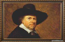 Нидерландский художник — Ян ван Гойен. Биография и творчество