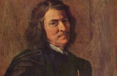 Основоположник французского классицизма — Никола Пуссен