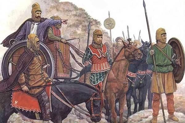 Правитель-Персидской-державы-Дарий-I-6
