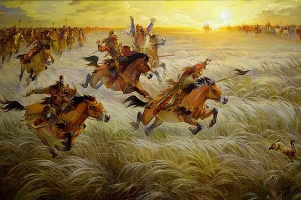 Правитель-Персидской-державы-Дарий-I-8