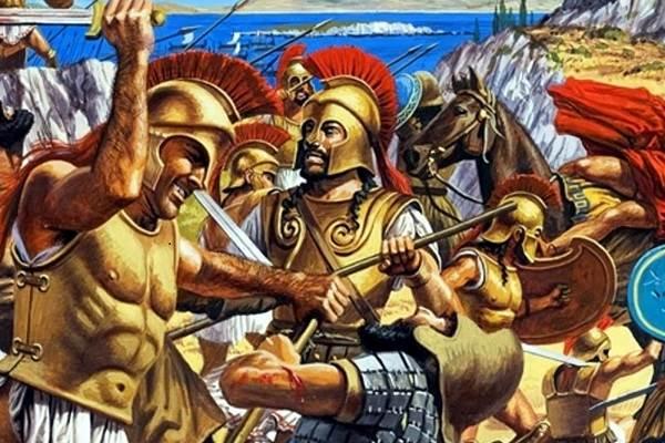 Правитель-Персидской-державы-Дарий-I-9