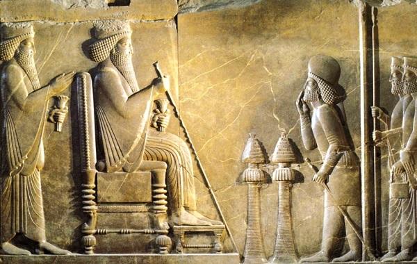 Правитель-Персидской-державы-Дарий-I