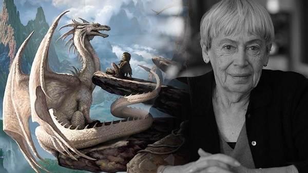 Урсула-Ле-Гуин-американская-писательница-и-литературный-критик-Биография-и-творчество-1