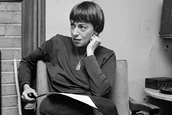 Урсула-Ле-Гуин-американская-писательница-и-литературный-критик-Биография-и-творчество-6