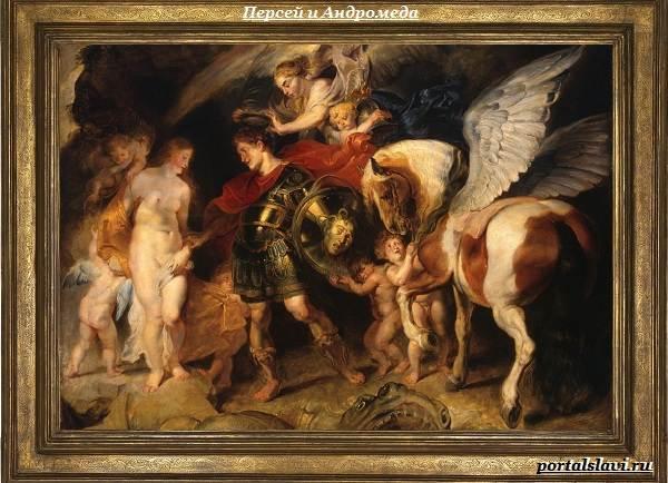 Величайший-нидерландский-живописец-Питер-Пауль-Рубенс-10
