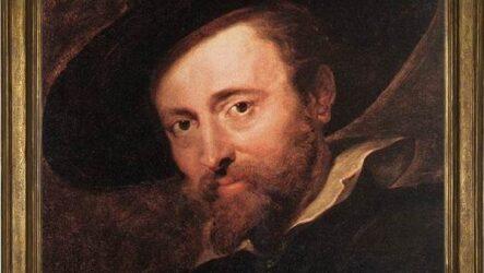 Величайший нидерландский живописец — Питер Пауль Рубенс