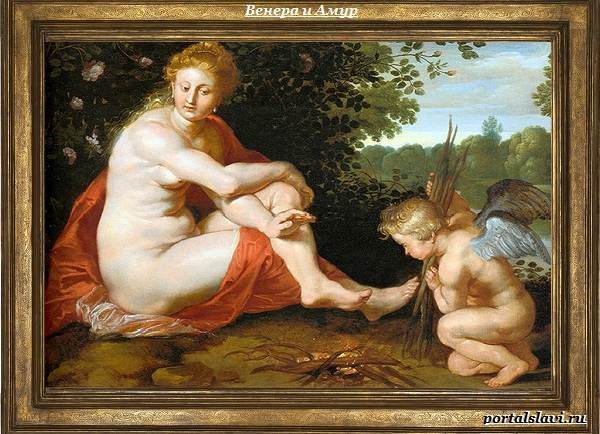 Величайший-нидерландский-живописец-Питер-Пауль-Рубенс-7