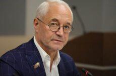 Евгений Владимирович Герасимов – советский и российский актер театра и кино