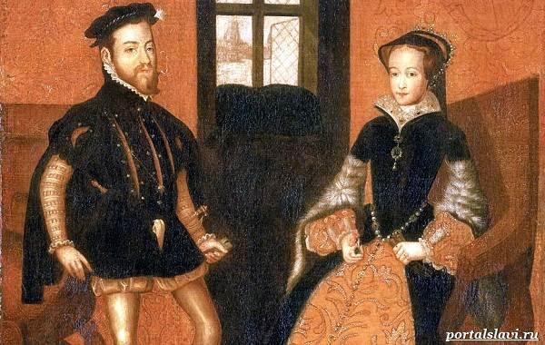 Мария-Тюдор-королева-Англии-она-же-Кровавая-Мэри-История-и-факты-из-жизни