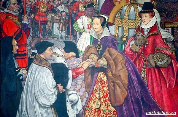Мария-Тюдор-королева-Англии-она-же-Кровавая-Мэри-История-и-факты-из-жизни-4