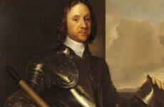 Оливер Кромвель — военный гений Британии