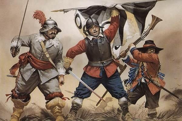 Оливер-Кромвель-военный-гений-Британии-12