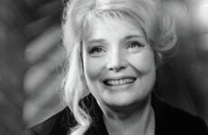 Татьяна Доронина — советская актриса театра и кино