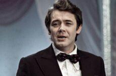 Юрий Александрович Гуляев — советский эстрадный и оперный певец. Жизнь и творчество