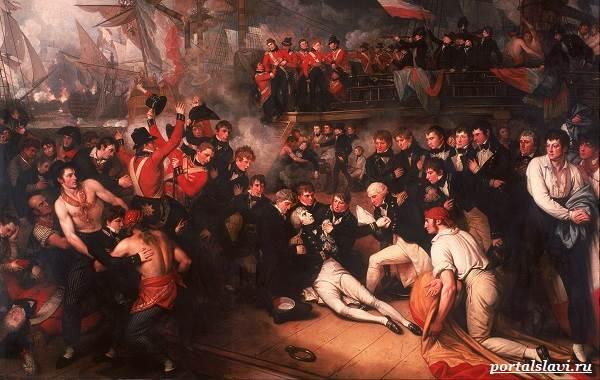 Адмирал-Нельсон-и-его-отношение-к-рабству-Тёмная-сторона-лорда-Нельсона-3