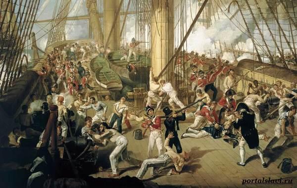 Адмирал-Нельсон-и-его-отношение-к-рабству-Тёмная-сторона-лорда-Нельсона-4