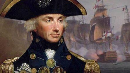 Адмирал Нельсон и его отношение к рабству. Тёмная сторона лорда Нельсона