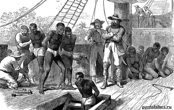 Адмирал-Нельсон-и-его-отношение-к-рабству-Тёмная-сторона-лорда-Нельсона-9