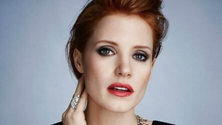 Джессика Мишель Честейн — американская актриса и продюсер